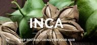 INCA matu rekonstrukcijas spa procedūra + veidošana