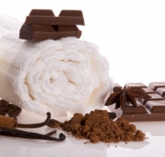 Šokolādes masāža, 60 min